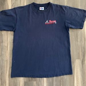 MLB Atlanta Braves T
